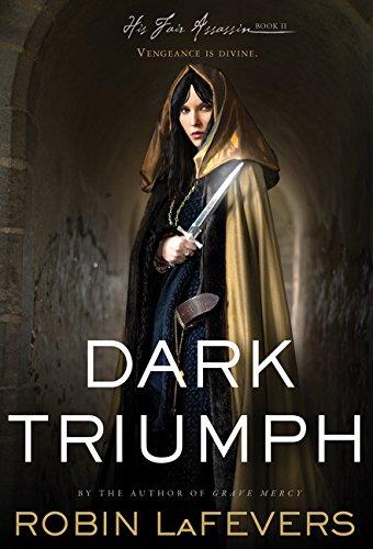 9780547628387: Dark Triumph