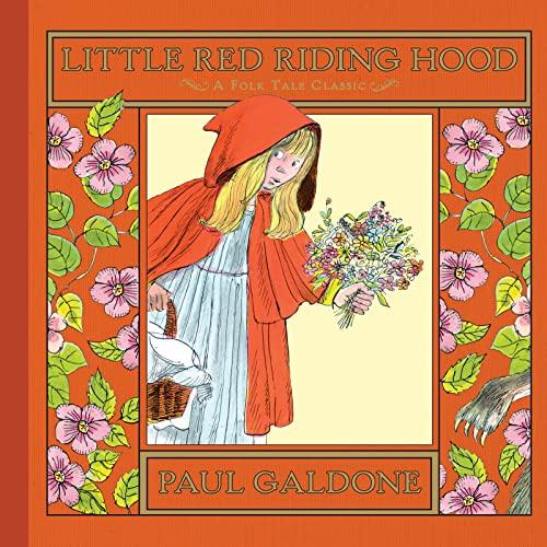 9780547668550: Little Red Riding Hood (Folk Tale Classics)