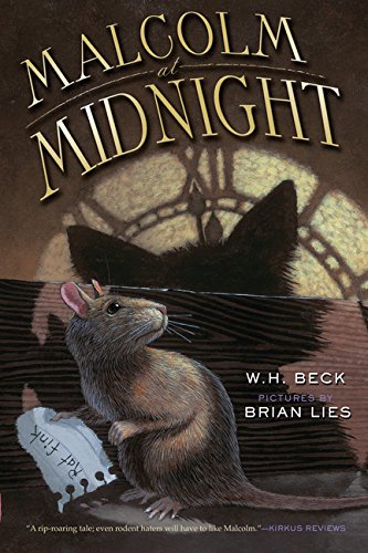 9780547681009: Malcolm at Midnight