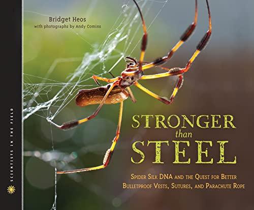 Spider Silk Scientists, The