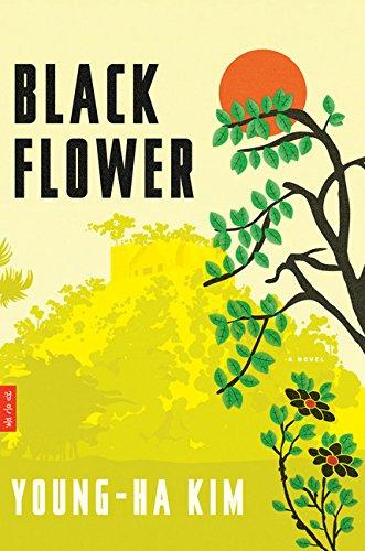 9780547691138: Black Flower
