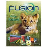 9780547696522: Houghton Mifflin Harcourt Science Fusion Animals Teacher Edition Unit 3