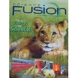 9780547696607: Houghton Mifflin Harcourt Science Fusion Planning Guide Teacher Edition