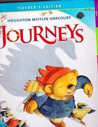 9780547712765: Virginia Journeys, Unit 4, Grade K, Teacher's Edition