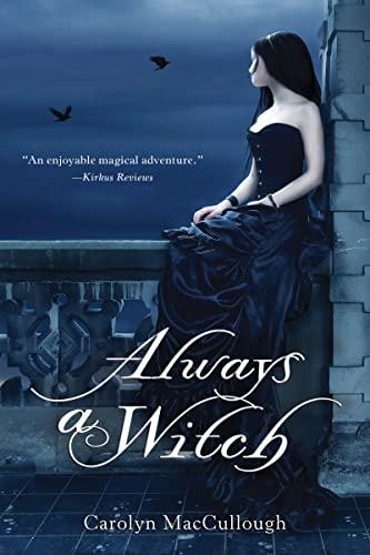 9780547721972: Always a Witch