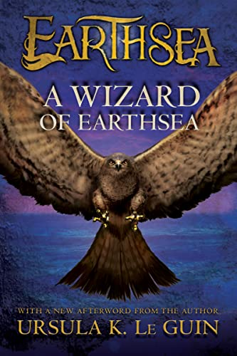 9780547722023: A Wizard of Earthsea (The Earthsea Cycle)