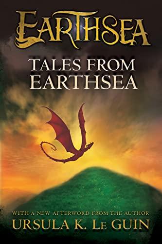 9780547722047: Tales from Earthsea (Earthsea Cycle)