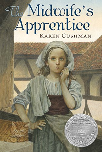 9780547722177: The Midwife's Apprentice