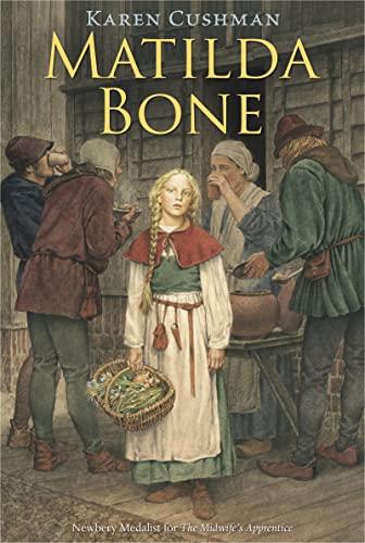 9780547722429: Matilda Bone