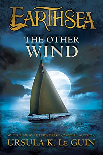 9780547722436: The Other Wind: 06 (Earthsea Trilogy (Paperback))