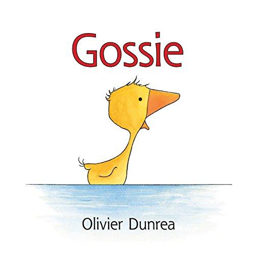 9780547724232: Gossie Big Book (Gossie & Friends)