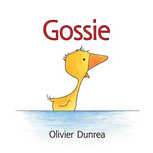 9780547724232: Gossie Big Book (Gossie & Friends)