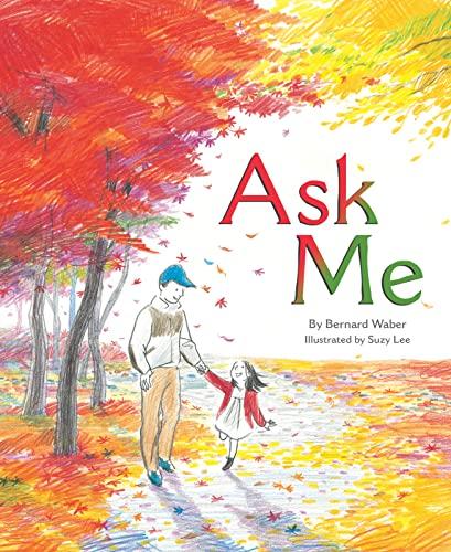9780547733944: Ask Me