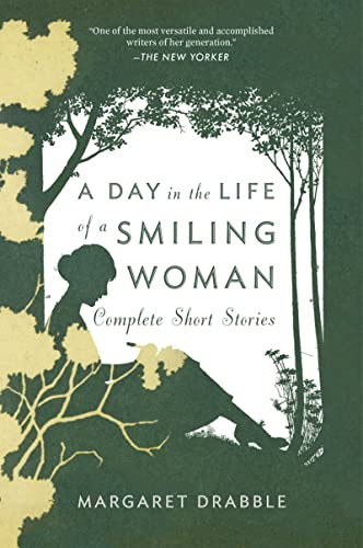 9780547737355: A Day in the Life of a Smiling Woman: Complete Short Stories