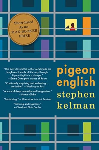 9780547737423: Pigeon English