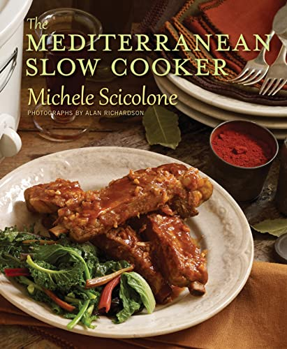 9780547744452: The Mediterranean Slow Cooker