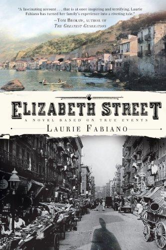 9780547744940: Elizabeth Street
