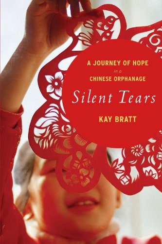 9780547744964: Silent Tears: A Journey of Hope in a Chinese Orphanage
