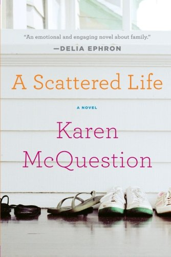9780547745008: A Scattered Life