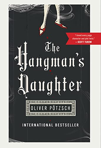 9780547745015: The Hangman's Daughter (A Hangman's Daughter Tale)