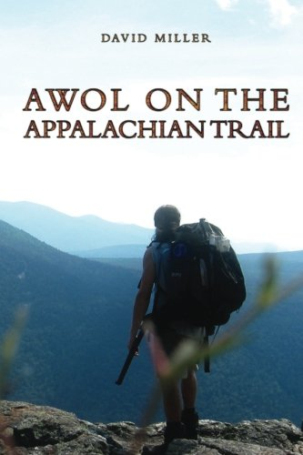 9780547745527: AWOL on the Appalachian Trail