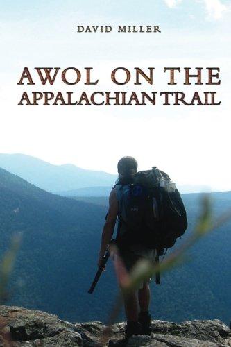 9780547745527: AWOL on the Appalachian Trail