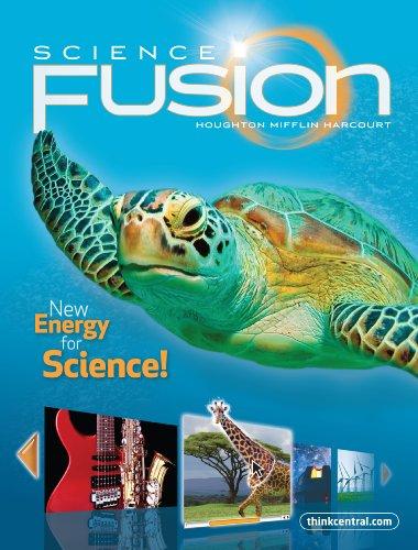 9780547746548: ScienceFusion: Homeschool Package Grade 2