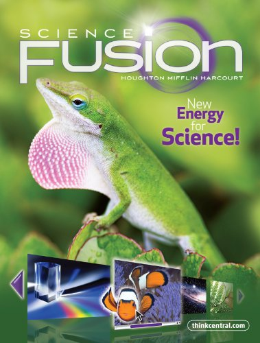 9780547746562: ScienceFusion: Homeschool Package Grade 3