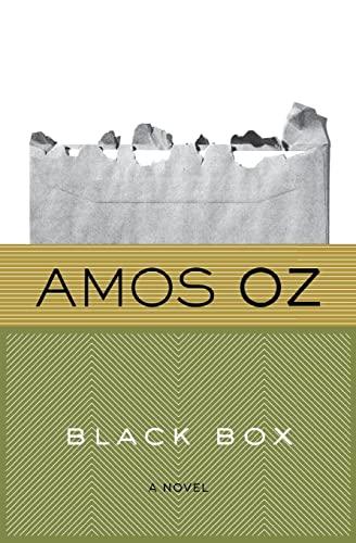 Black Box: Oz, Amos