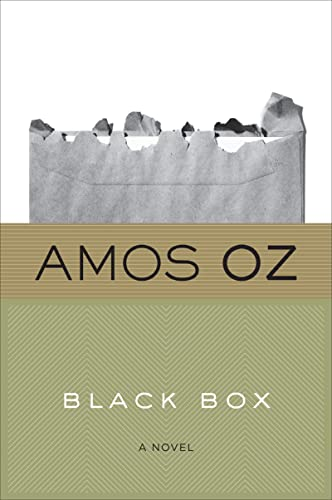 9780547747590: Black Box