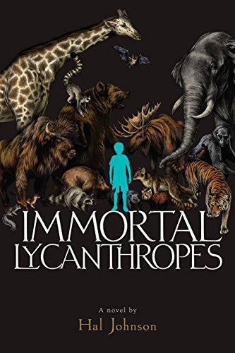 9780547751962: Immortal Lycanthropes
