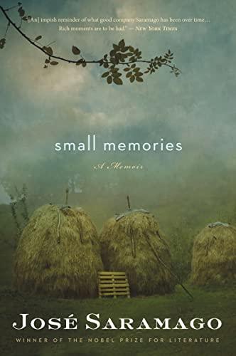 9780547752631: Small Memories