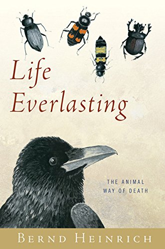 9780547752662: Life Everlasting: The Animal Way of Death