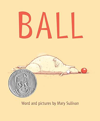 9780547759364: Ball