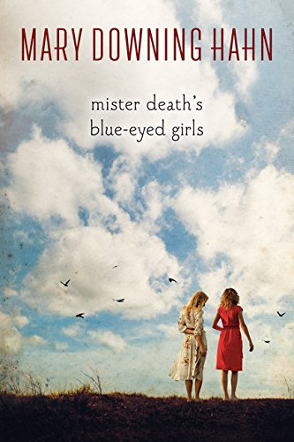 9780547760629: Mister Death's Blue-Eyed Girls