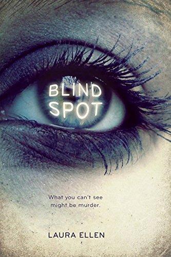9780547763446: Blind Spot