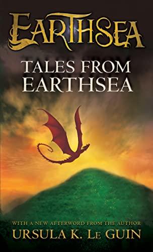 9780547773704: Tales from Earthsea (Earthsea Cycle)