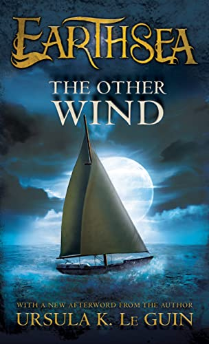 9780547773728: The Other Wind
