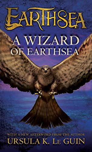 9780547773742: A Wizard of Earthsea (Earthsea Cycle)
