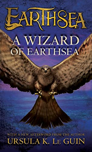 9780547773742: A Wizard of Earthsea (The Earthsea Cycle)