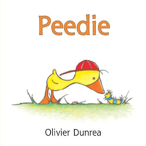 9780547774312: Peddie Mini Board Book