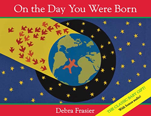 9780547790459: On the Day You Were Born