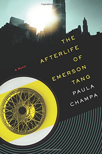 The Afterlife of Emerson Tang: Champa, Paula