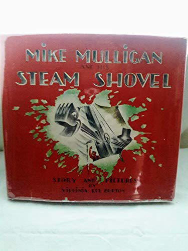 9780547809038: Mike Mulligan and His Steam Shovel