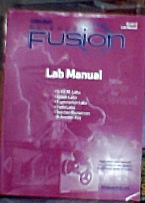 9780547816555: Holt McDougal Science Fusion Virginia: Lab Manual Grade 6