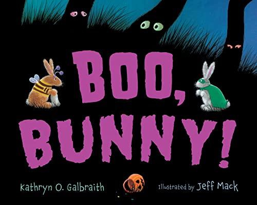 9780547818504: Boo, Bunny!