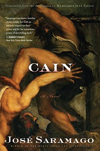 9780547840178: Cain