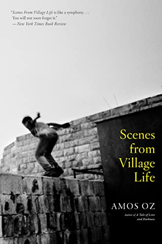 9780547840192: Scenes from Village Life