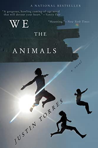 9780547844190: We the Animals