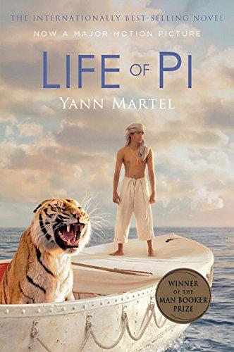 9780547848419: Life of Pi